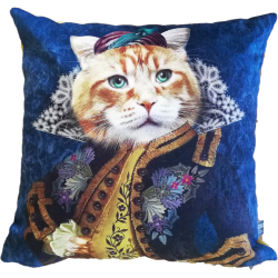 Coussin 40x40 Lord Biscotte