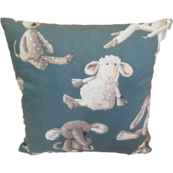 Coussin 45x45 Baby