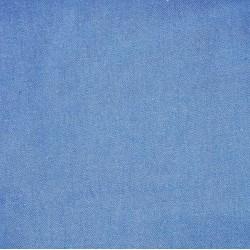 Denim bio épais - bleu