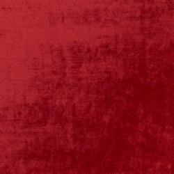 Velours Allure rubis - C&C