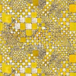 Rubiscube jaune outdoor