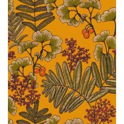 copy of Tissu Victoria vert...
