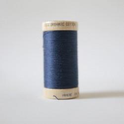 Bobine fil coton bio Saphir...