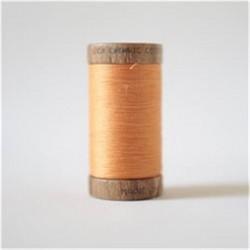 Bobine fil coton bio Orange...