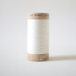 Bobine fil coton bio...