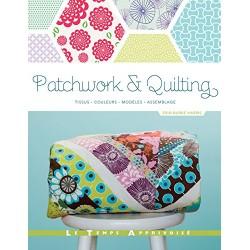 Patchwork et quilting
