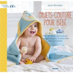 Objets couture pour bébé
