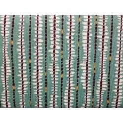 Jersey de laine bio vert