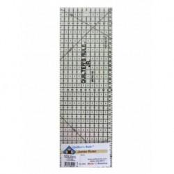 Règle patchwork Bohin 11x35cm