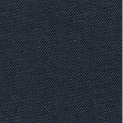 Jersey bio look denim bleu