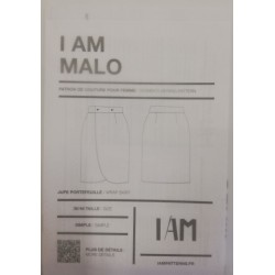 Patron I AM MALO