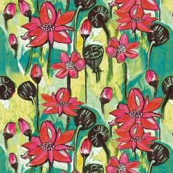 Tissu Nouméa - Lalie Design